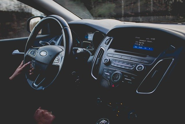 przegląd techniczny samochodu z USA
